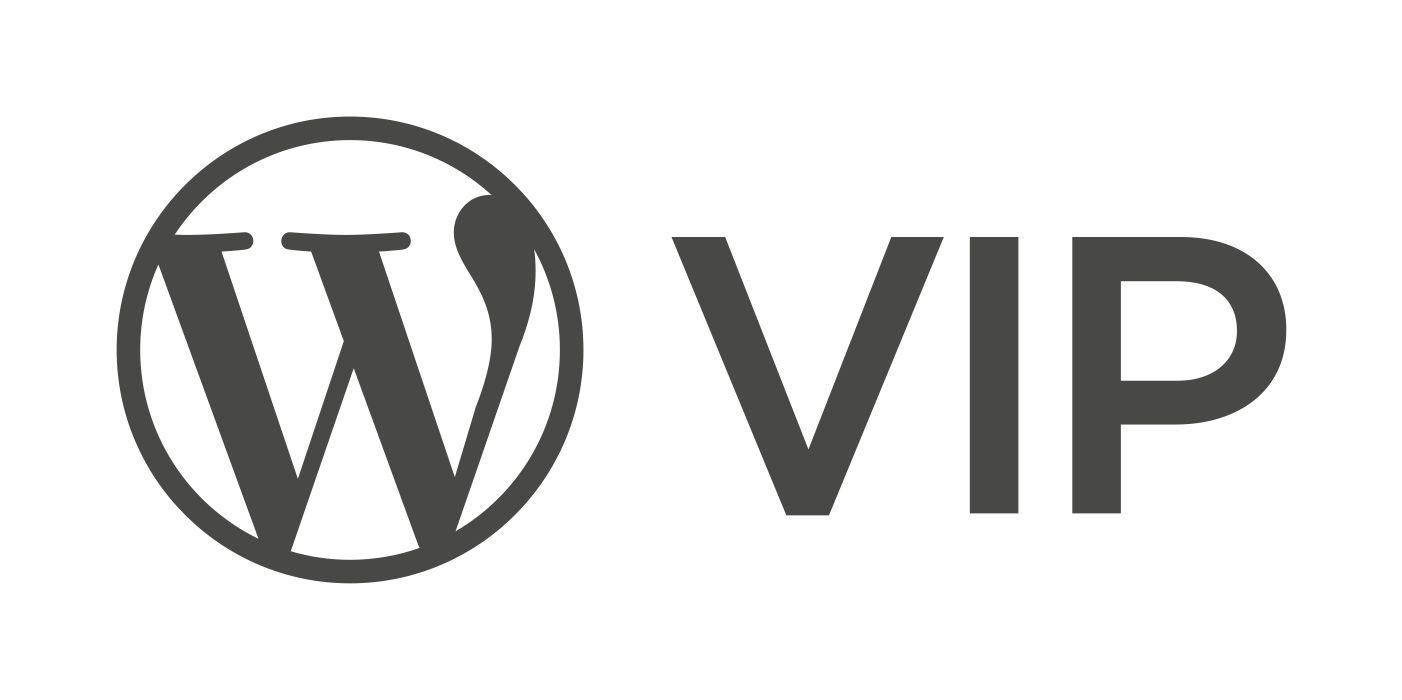 wpcom vip logo