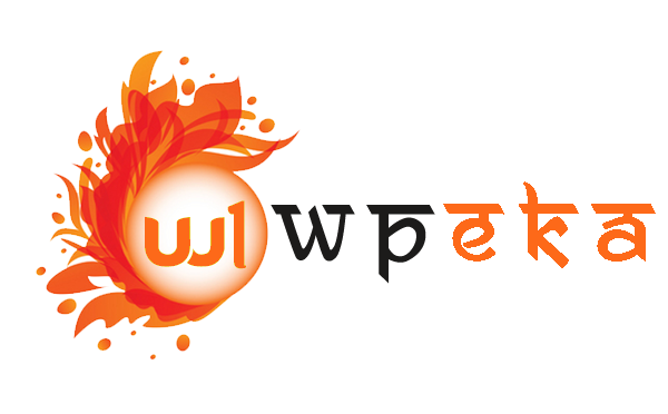 WPEka Club Final Logo