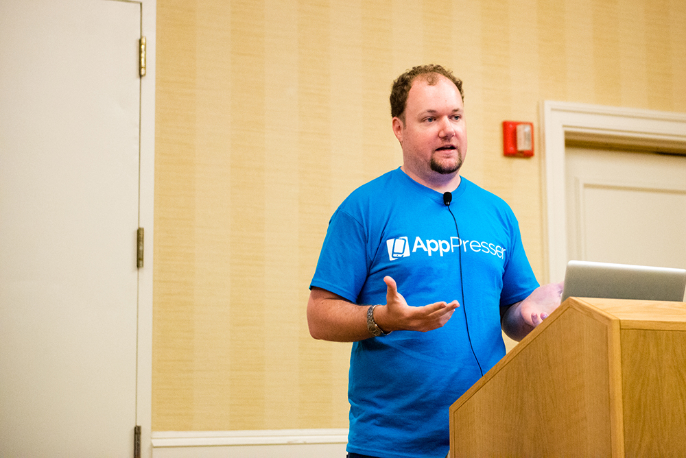 wcnyc, wordcamp nyc 2014, brad williams