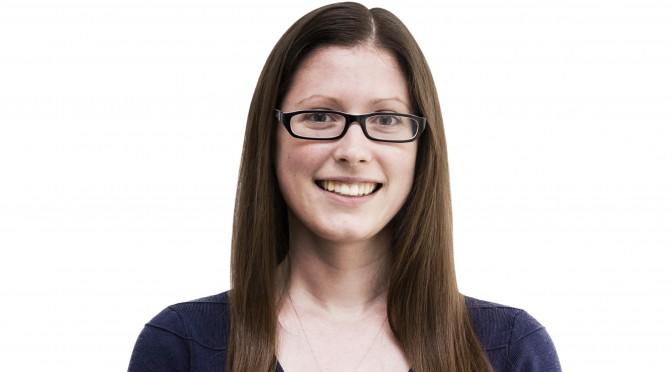 Speaker Profile: Beth Soderberg