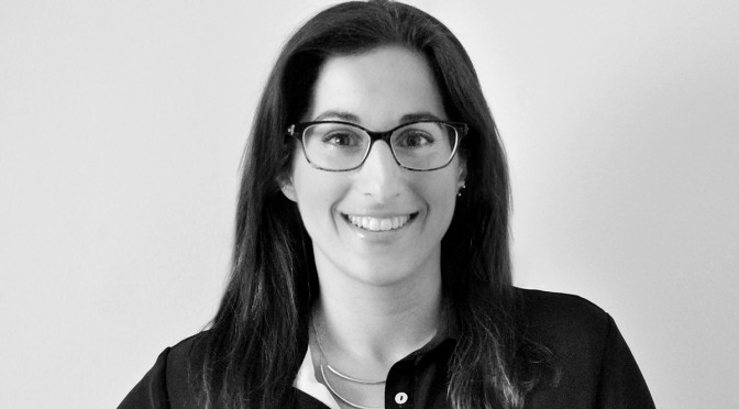 Speaker Profile: Elana Rudick